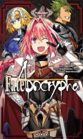 Fate / Apocrypha T.4
