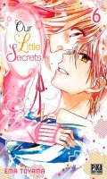 Our little secrets T.6
